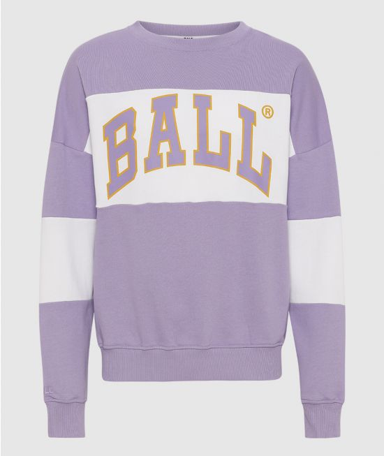 BALL SWEATSHIRT - J. ROBINSON